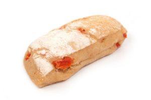 Pan con sobrasada